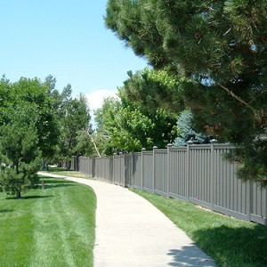 Colorado - Trex Fence