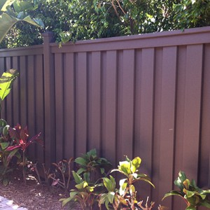 Florida - Composite Fencing