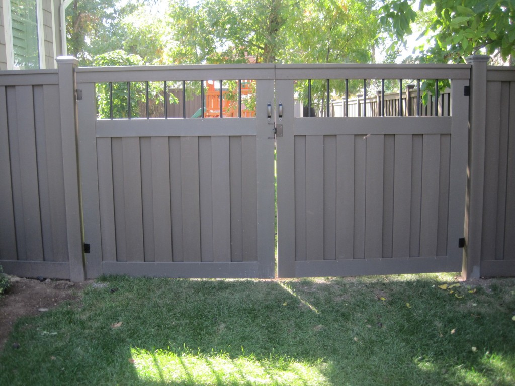 Get creative trex fencing the composite alternative to