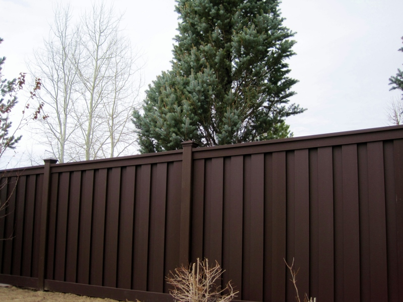 Gallery Trex Fencing The Composite Alternative To Wood