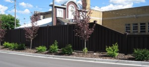 Trex Fencing for Commercial Properties