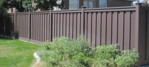 Trex Fencing for Residential Properties