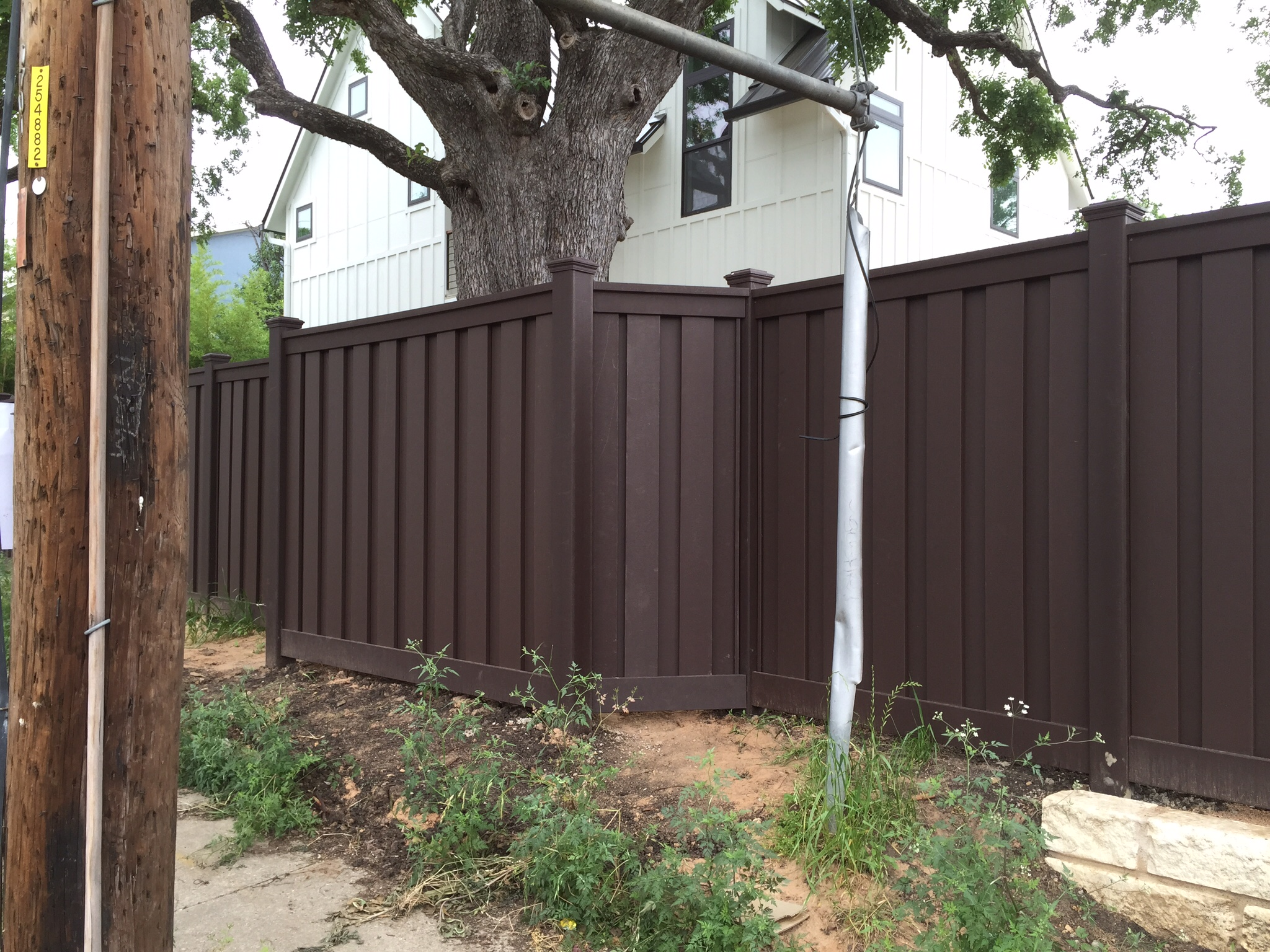 Austin Brothers Fence Company Archives Trex Fencing The