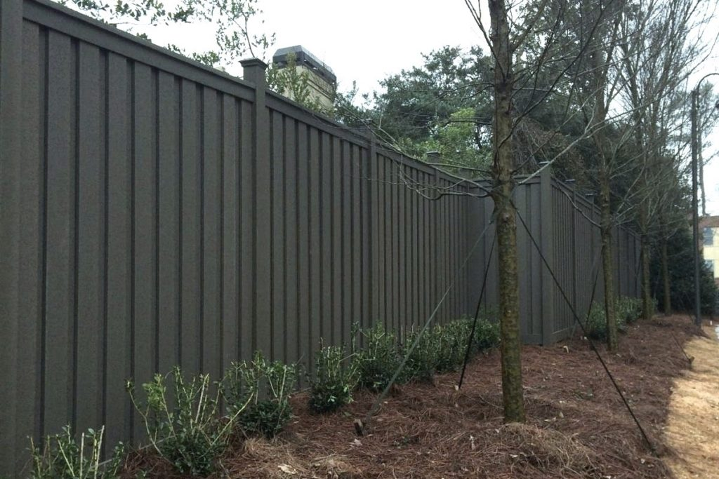 Multi Family Dwellings Archives Trex Fencing The Composite