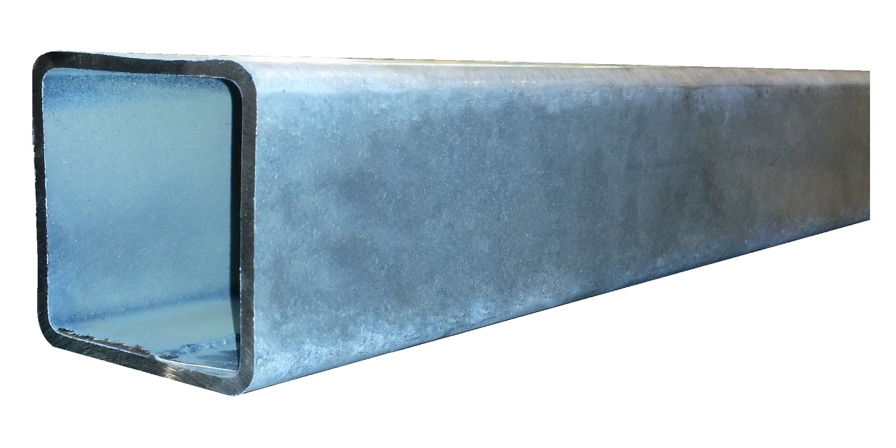 Heavy Duty Galvanized Steel Post Stiffeners